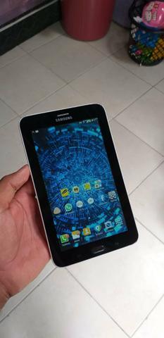 Tablet Sansung Tab 3 Pega Chip Faz e recebe Ligação