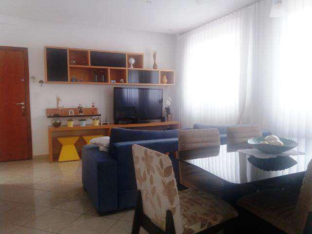 Apartamento, Jardim Paquetá, 3 Quartos, 2 Vagas, 1 Suíte