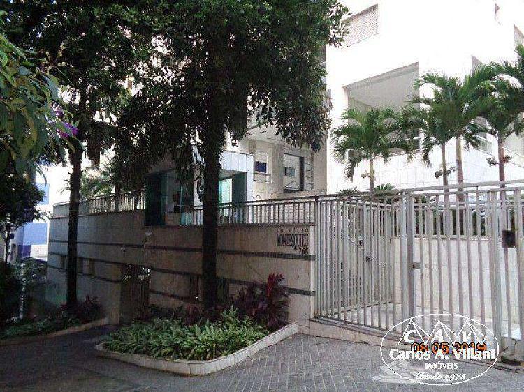 Apartamento, Lourdes, 3 Quartos, 2 Vagas, 1 Suíte
