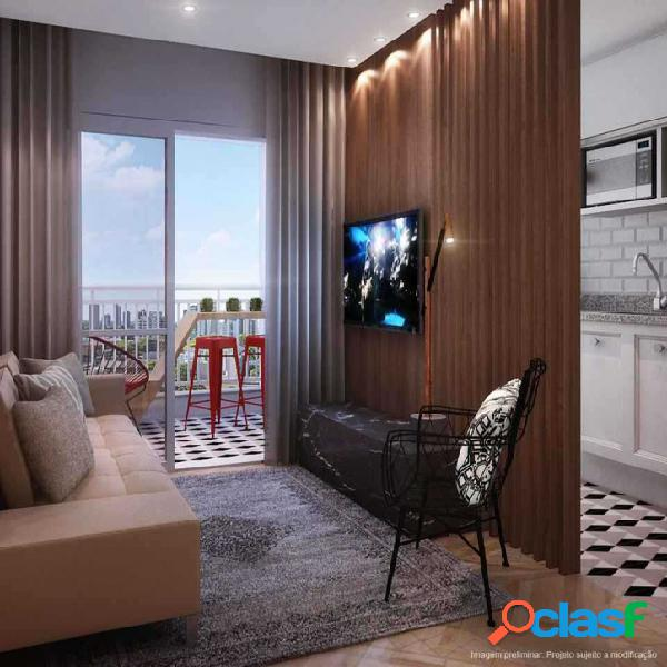 Apartamento Morumbi 2 dormitórios