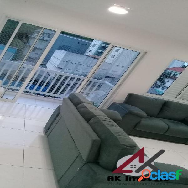 Apartamento de 3 dormitórios próx ao centro - Barueri
