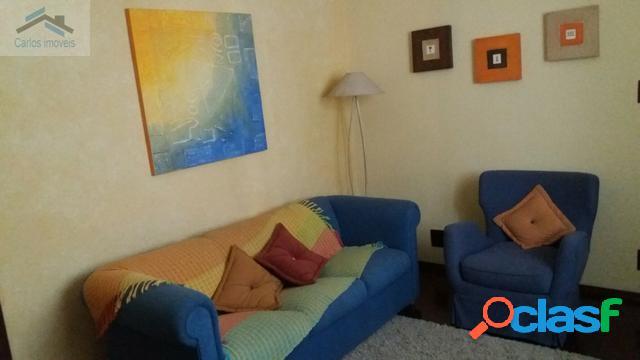 Belíssimo apartamento de 92m² com 2