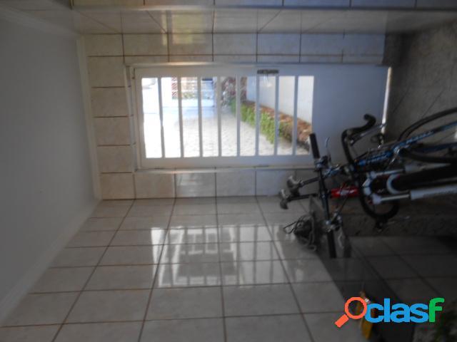 Casa com 3 dorms, Vila Gustavo, São Paulo