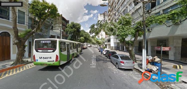 Casa de Vila em Belém - Batista Campos por 2 mil para