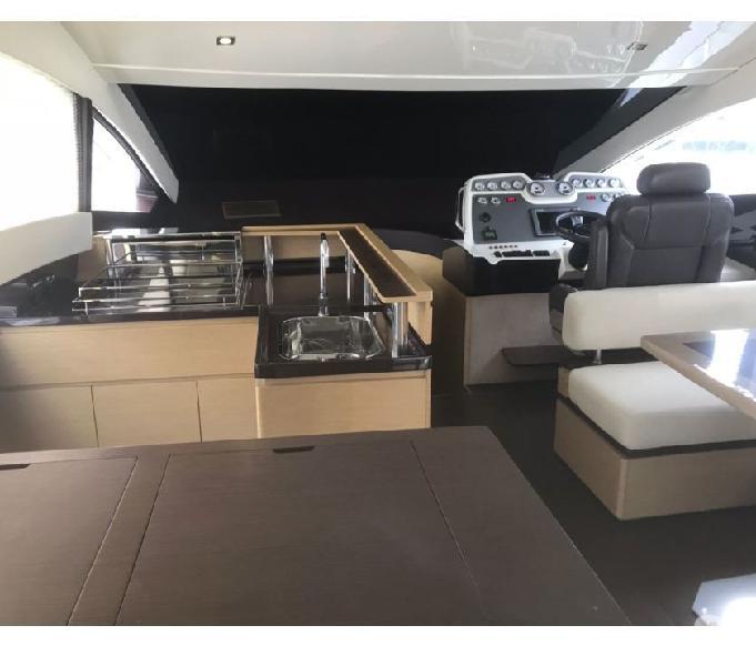 Intermarine 60 Ano 2012