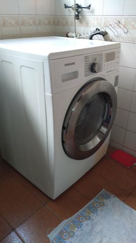 Máquina de lavar e Secadora 11 kg NOVA