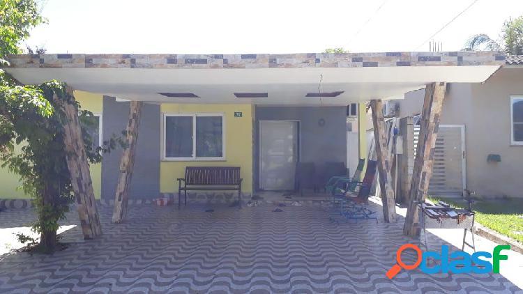 Vendo Excelente Casa com 03 Quartos no condomínio Amazon