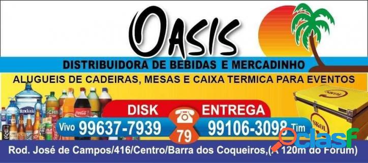 Vendo Ponto Comercial na Barra dos Coqueiros - SE