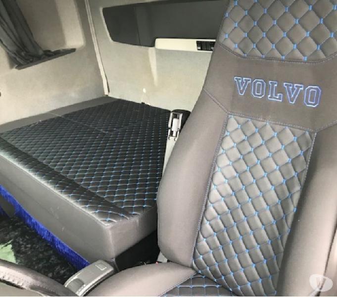 Volvo FH 460 6X2 Globetrotter 1414