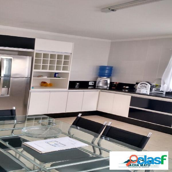 casa 3 dormitórios condomínio Portal da Serra Bragança