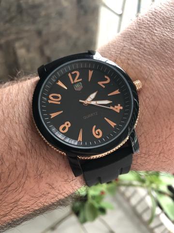 Super promoção de relógios a pronta entrega em São