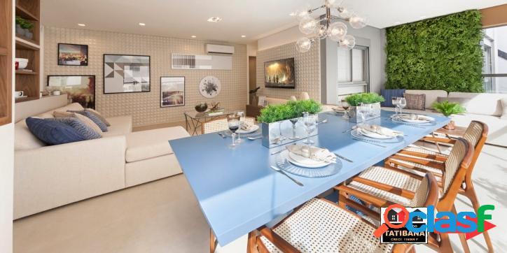Apartamento com 2 dormitórios à venda, 95 m² por R$