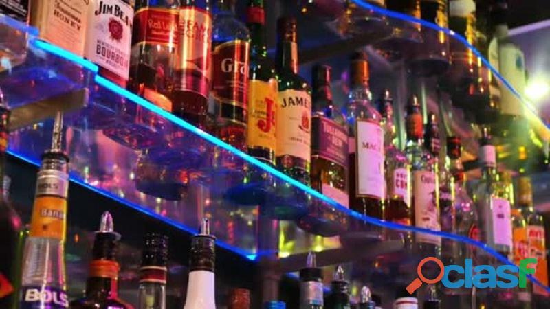 Bar Noturno em São Bernardo do Campo Rudge Ramos.
