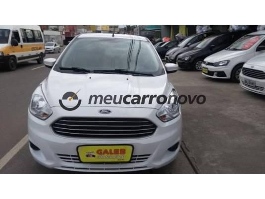 FORD KA+ SEDAN 1.5 SE/SE PLUS 16V FLEX 4P 2016/2016