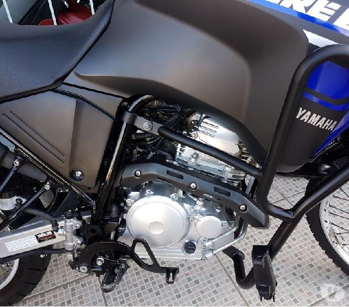 Yamaha Xtz 250 Ténéré 2018, único dono, apenas 11.000km