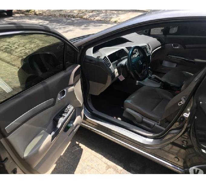 Honda Civic Gm