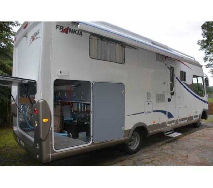 MOTOR-HOME MARCA MERCEDES FRANKIA eu 7900 Sprinter, 5 tone