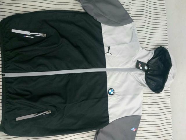 Promoção De Inverno Corta Vento Da BMW Impermeavel