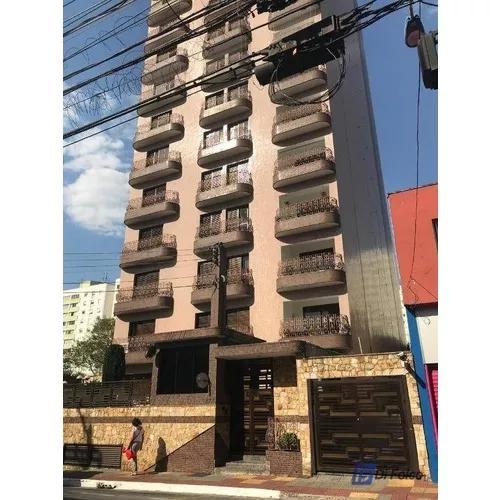 Rua Osvaldo Cruz, Santa Paula, São Caetano Do Sul