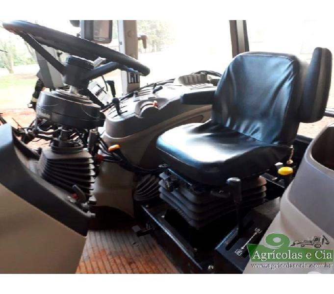 Trator John Deere 5090 E 4x4 (Cabine Original - 846 Horas!)