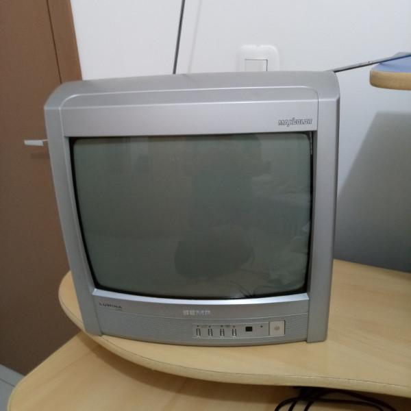 Vendo TV 14 polegadas