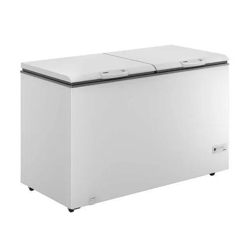 Freezer Horizontal 2 Portas 519l Consul 220v