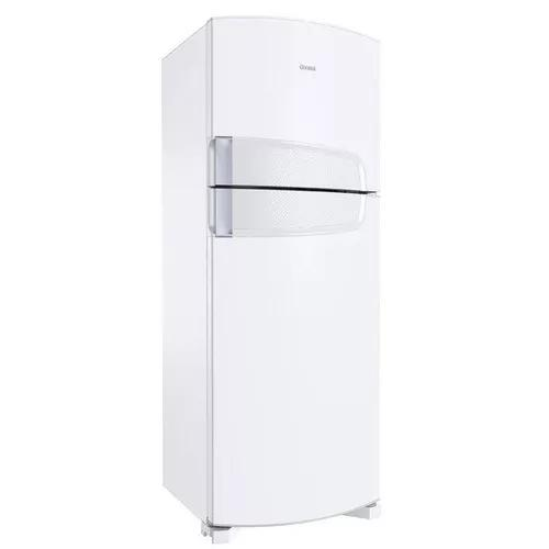 Geladeira / Refrigerador Duplex Consul, 450ltrs, Branca 110v