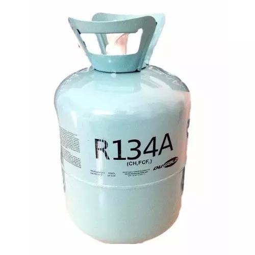 Gás R134a 134a 134 Dac 13,6kg Dugold