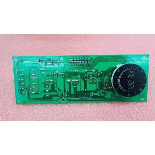 Kit Placa Microondas Philco Pme31 Mel153 + M