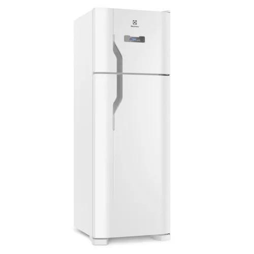 Refrigerador Electrolux 310l 2 Portas Ff Branco 127v