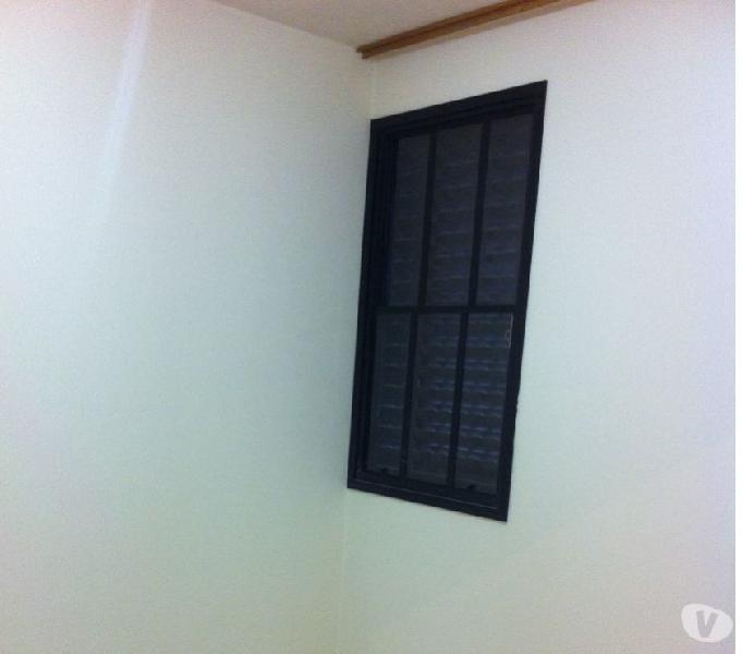 Alugo apartamento térreo 3 quartos em Pinhais