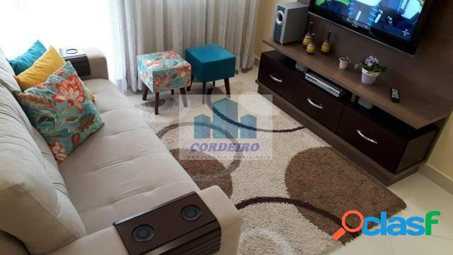 Apartamento 03 dormitórios em São Bernardo do Campo