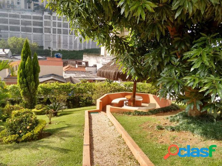Apartamento Padrão - Bela Vista, Zona Centro - LOCAÇÃO