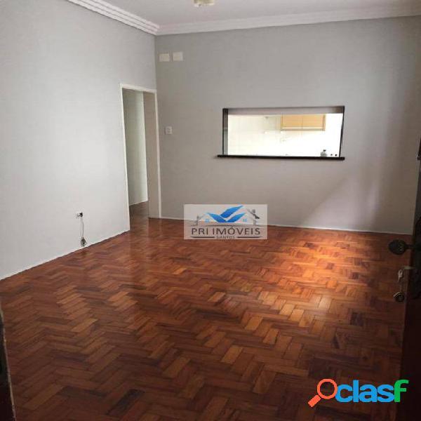 Apartamento com 2 dormitórios para alugar, 68 m² por R$