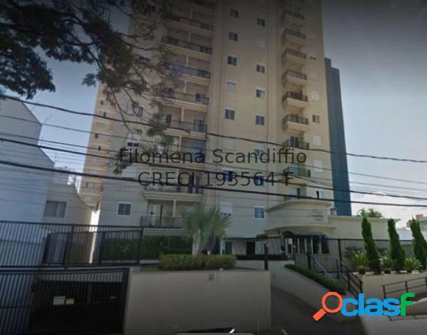 Apartamento com 2 dorms em Campinas - Vila Itapura por