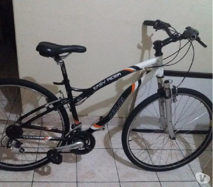 Bicicleta caloi de alumínio aro 27.5