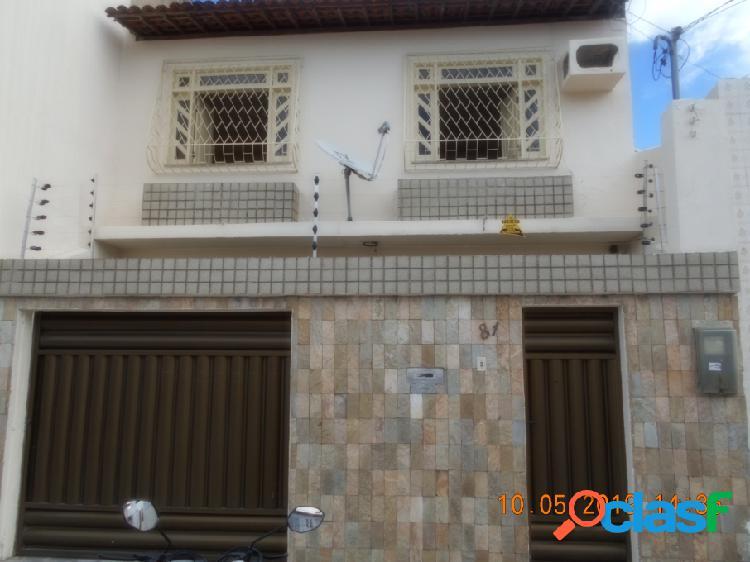 Casa - Aluguel - Aracaju - SE - Pereira Lobo