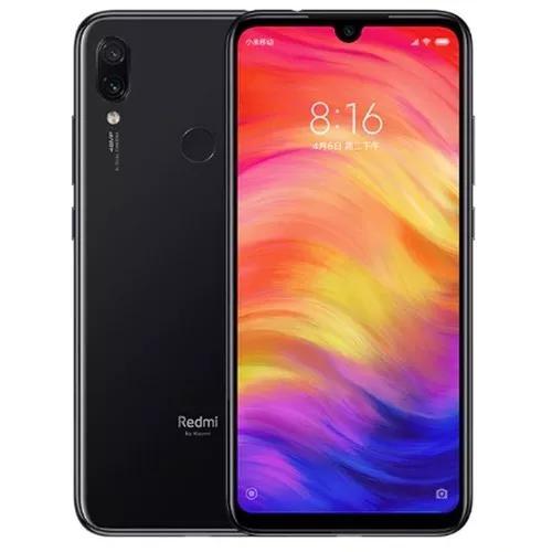 Cel Smartphone Xiaomi Redmi Note 7 4gb 128gb Dual Promoção