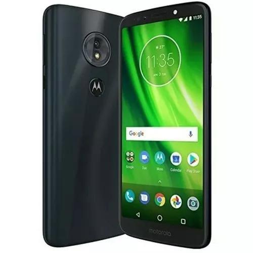 Celular Smartphone Motorola Moto G6 Play 32gb Desbloqueado