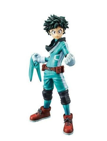 Izuku Midoriya Deku My Hero Academia Boku No Hero Banpresto
