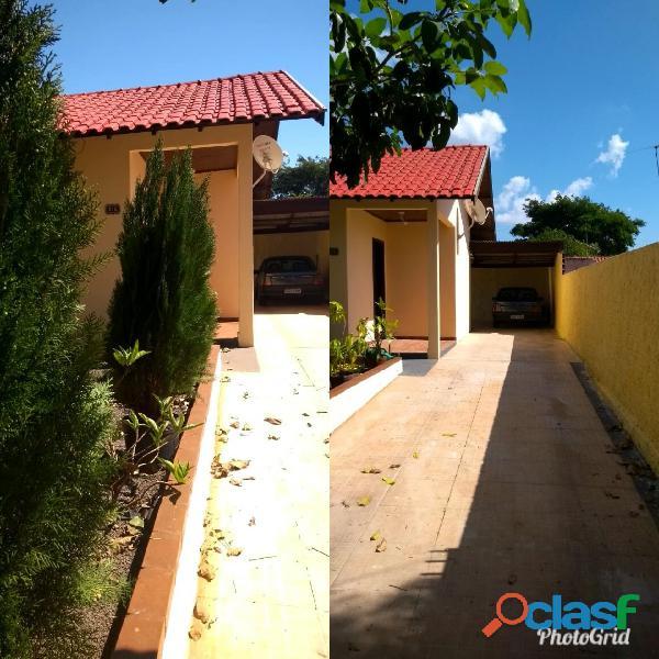 Linda Casa de 2 quartos região de Londrina pr