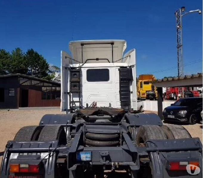 Scania T 113H 360 6x2 Trucao Ano 1998