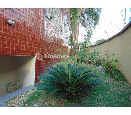 Apartamento, Novo Eldorado, 3 Quartos, 1 Vaga