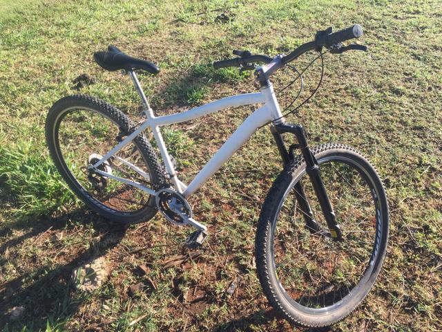 Bike Aro 29 para trilha! Oportunidade!!!