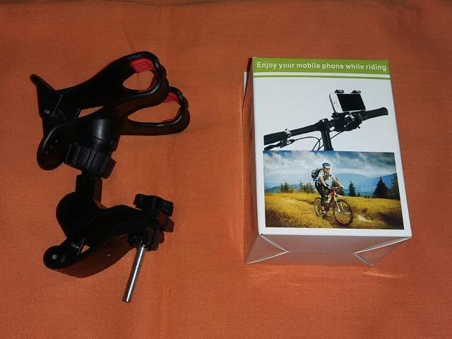 Suporte de Celular para moto ou bike