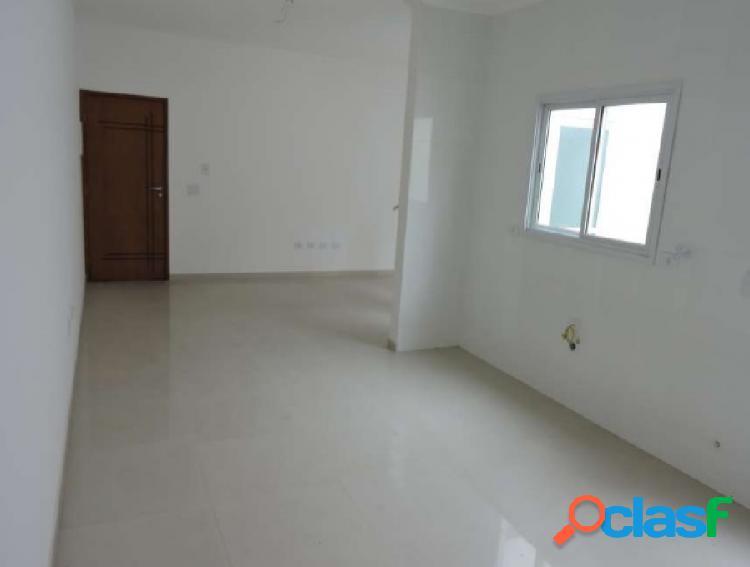Apartamento - Venda - Santo Andre - SP - Vila Bastos