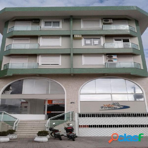 Apartamento semi mobiliado no estreito 2 DORMITÓRIOS -