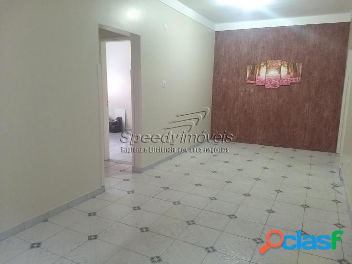 Apartamento á venda em Santos, 2 dormitórios, bairro