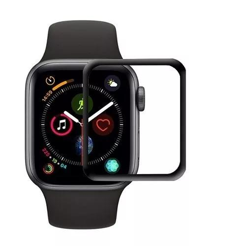 Apple Watch Série 4 40mm Gps Nota Fiscal, Brinde Película