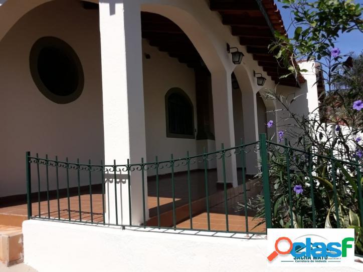 Casa 3 dormitórios Jd. Sevilha Bragança Paulista